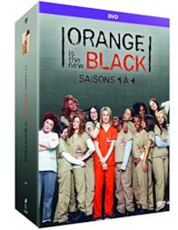Orange is the new black - St. 1-4