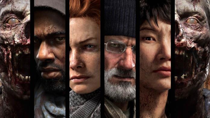Overkill's The Walking Dead uscirà in autunno su PS4, Xbox One e PC