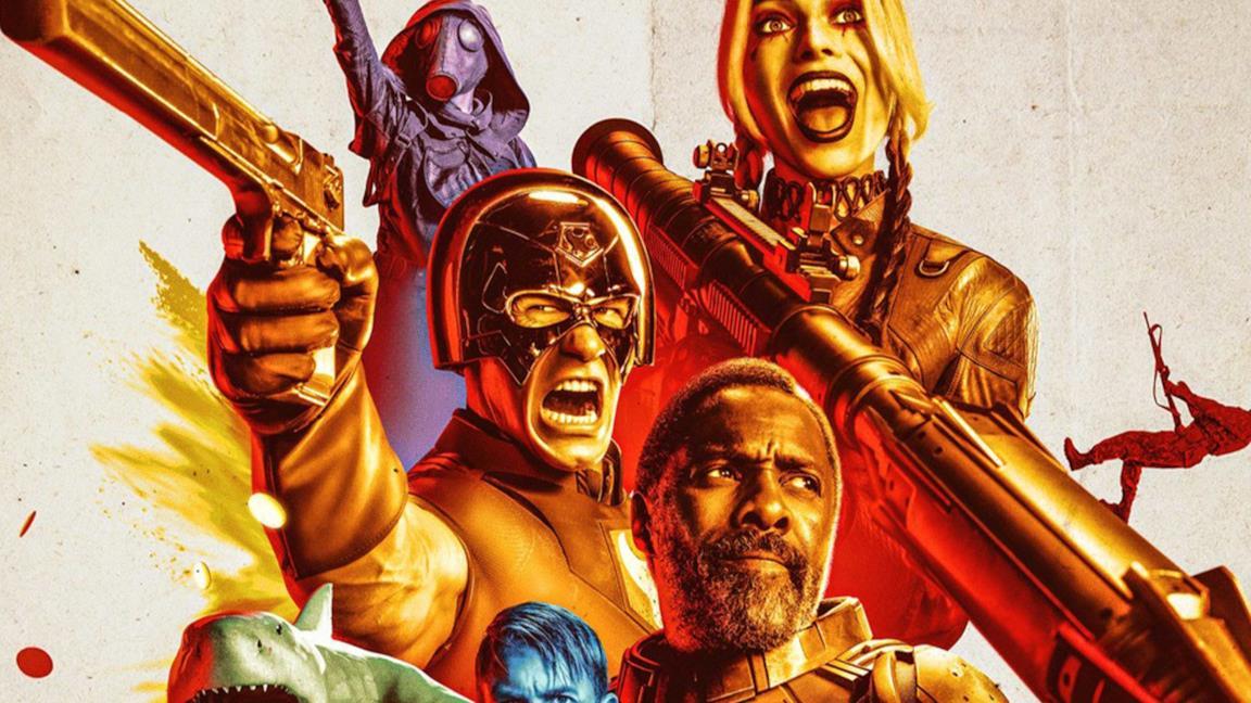 Poster di The Suicide Squad - Missione suicida