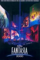 Poster Fantasia 2000