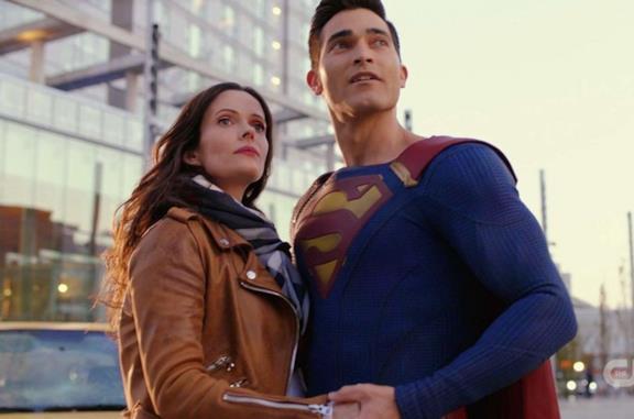 Superman & Lois, le prime immagini nel nuovo trailer di CW