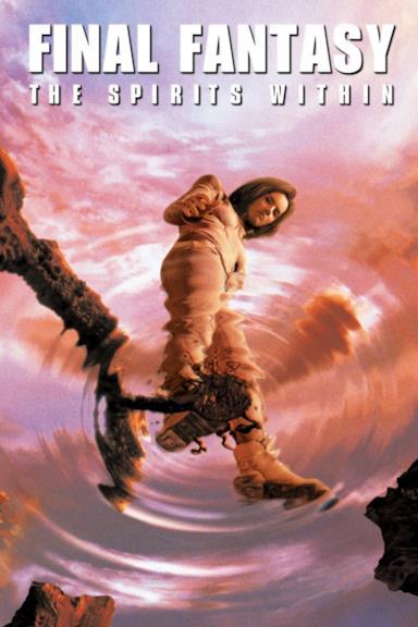 Poster Final Fantasy