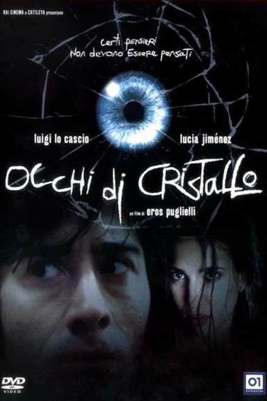 Poster Occhi di cristallo