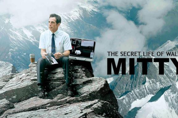 I sogni segreti di Walter Mitty: trama, luoghi e migliori frasi del film