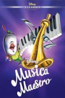 Poster Musica maestro!