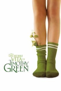 Poster L'incredibile vita di Timothy Green
