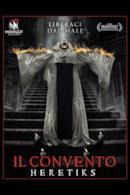 Poster Il convento - Heretiks