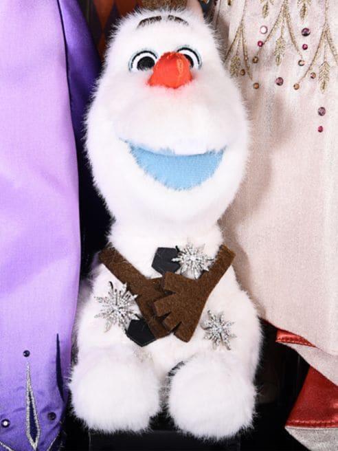 Olaf bambola Frozen 2 by Roberto Coin