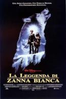 Poster La leggenda di Zanna Bianca