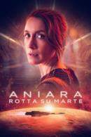 Poster Aniara - Rotta su Marte