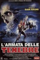 Poster L'armata delle tenebre
