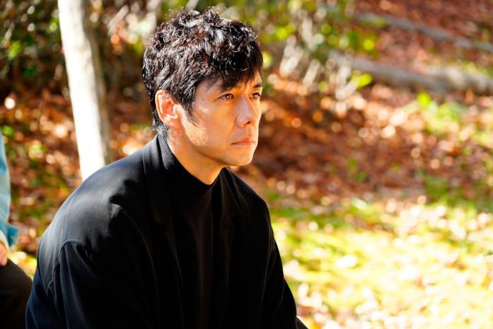 Yusuke riflette
