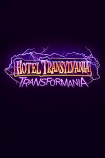 Poster Hotel Transylvania - Uno scambio mostruoso