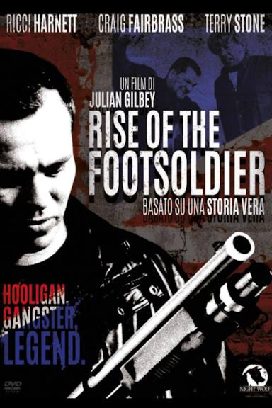 Poster Rise of the Footsoldier