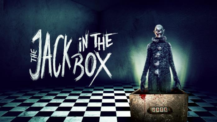 Jack in the Box, protagonista del film