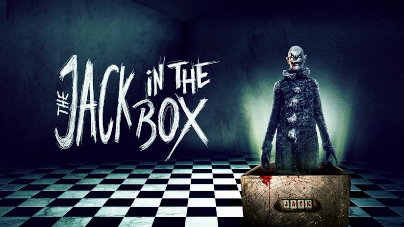 JACK IN THE BOX: dal 12 al 22 Settembre – Unico Spettacolo ore 19.30