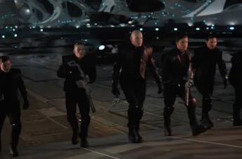 Agents of S.H.I.E.L.D. 7x02: i protagonisti di fronte a scelte impossibili
