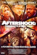 Poster Aftershock – Terremoto a New York