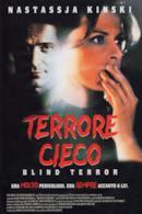 Poster Terrore cieco