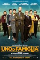 Poster Uno di famiglia