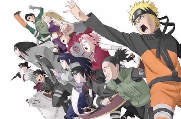 Naruto e Naruto Shippuden: gli episodi da guardare (e i filler da evitare)