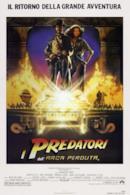 Poster I predatori dell'arca perduta