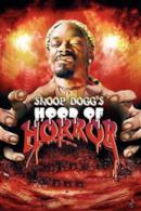 Poster Snoop Dogg's Hood of Horror