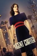 Poster Marvel's Agent Carter