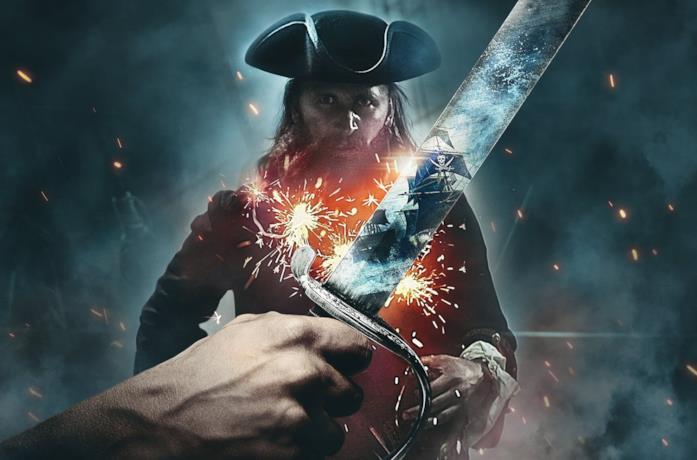 Le storie di pirati più incredibili se ti è piaciuto Il Mondo segreto dei pirati