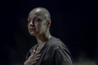 Alpha in The Walking Dead Stagione 10