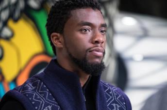 Ryan Coogler, il cast di Black Panther e i Vendicatori rendono omaggio a Chadwick Boseman