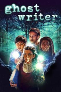 Poster Lo scrittore fantasma - Ghostwriter