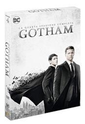 Gotham Stagione 4