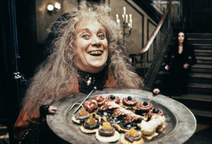 Nonna Addams