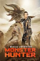 Poster Monster Hunter