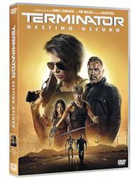 Terminator - Destino Oscuro  (DVD)