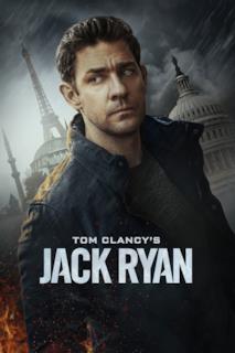 Poster Jack Ryan