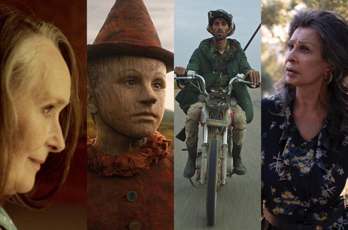 Gli italiani nominati agli Oscar 2021