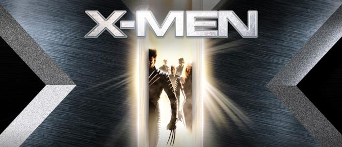 Immagine promozionale di X-Men