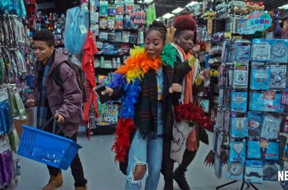 Grand Army, il promettente teen drama di Netflix: teaser trailer, trama e cast
