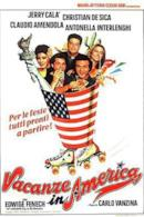 Poster Vacanze In America