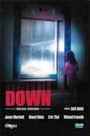 Poster Down - Discesa infernale