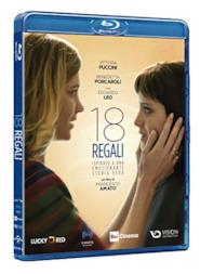 18 Regali  (Blu Ray)