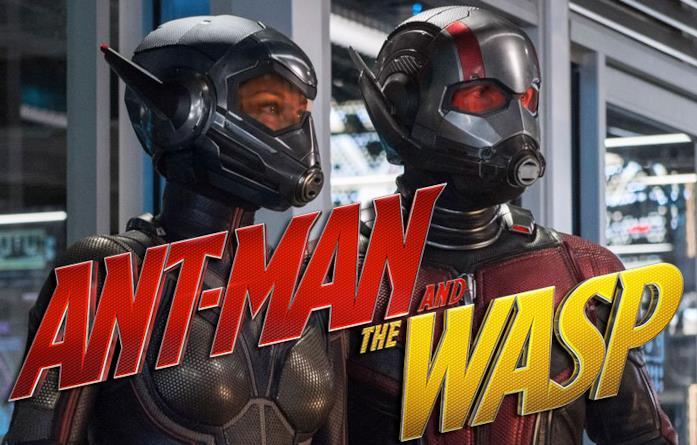Nuova immagine e sinossi per Ant-Man and the Wasp il nuovo cinecomic dei Marvel Studios