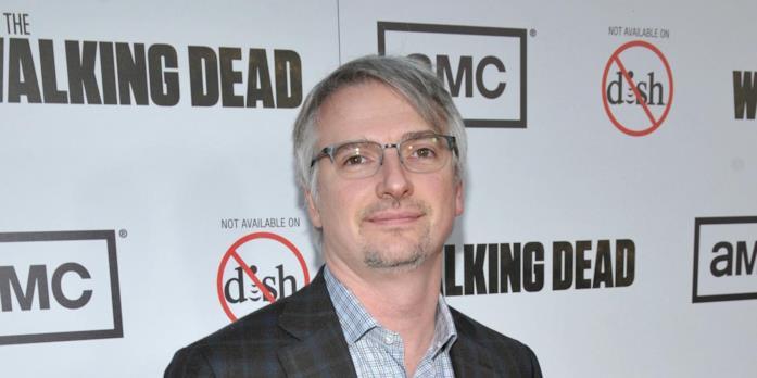 Lo sceneggiatore Glen Gazzara