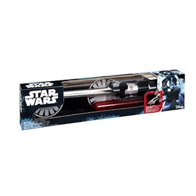 Star Wars Lightsaber BBQ pinze, Nero
