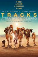 Poster Tracks - Attraverso il deserto