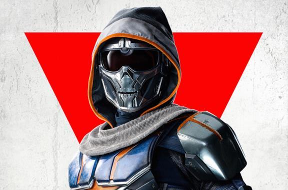 Gli stunt di Taskmaster in Black Widow hanno richiesto più di una controfigura