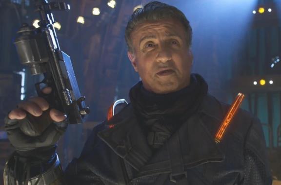 James Gunn recluta Sylvester Stallone per la sua nuova Suicide Squad