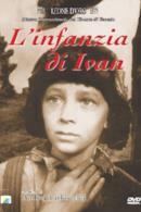 Poster L'infanzia di Ivan